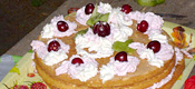 Корпоративная вечеринка «Рецепты удовольствий»